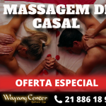 casais ofertas do wayang center spa