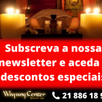 newsletter wayang center spa